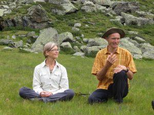 Esther Gerdts und Ralf Clar